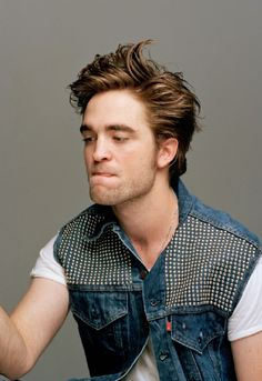 Robert Pattinson <3