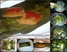 Laura's Litte Kitchen: Pasteles en Hoja (Roots Pocket)