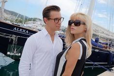 The fabulous and oversized, Limited Edition Malibu from the ATELIER Sunglasses Collection: Spring/Summer 2014 Summer 2014, Spring Summer, Women Looking For Men, Great Places, Street Fashion, The Selection, Fashion Inspiration, Rest, Sunglasses
