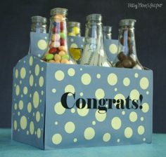 11 DIY Graduation Gifts That Will Make You A Superstar | How Does She