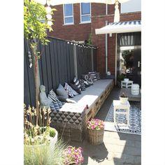 My garden @ Manon 0903