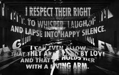 Creative Jenny, Holzer, Sees, Red, and Art image ideas & inspiration on Designspiration Jenny Holzer, Hollywood Furniture, North Adams, Barbara Kruger, Graphic Design Pattern, Artistic Installation, Classic Paintings, Feminist Art, Art Music