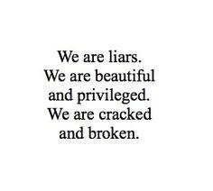 We Were Liars - E.LOCKHART