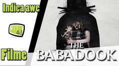 The Babadook - indica awe Filme!!