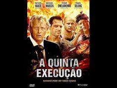 A Quinta Execução (Completo & Dublado) - IouTube Filmes