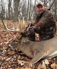 Where Are You Among the Five Stages of a Hunter? on http://www.deeranddeerhunting.com
