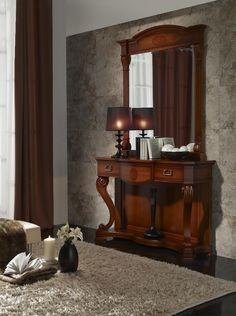 Calidad y diseños al mejor precio. www.decoraciongimenez.com/recibidores.