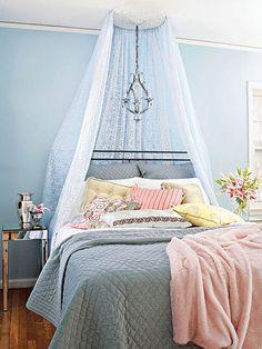 Teen Bedroom Decor
