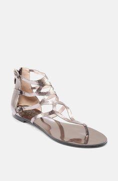 Vince Camuto summer sandal