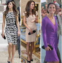 I LOVE Kate Middleton!Finally someone who dresses with Class!!!!!!