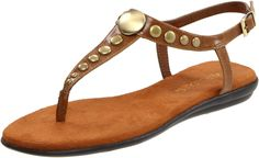 Aerosoles Women's Chlambake Sandal -- Wow! I love this. Check it out now! : Gladiator sandals