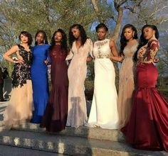 Prom, slayed, and squad goals image