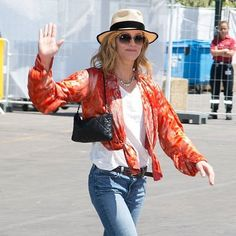 Vanessa Paradis Festival de Cannes 19 mai 2016