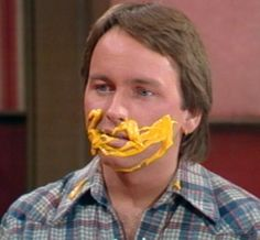Three's Company - John Ritter - Jack Tripper   Flickr - Photo Sharing! John Ritter, Three's Company, Funny Character, Movie Characters, Favorite Tv Shows, Actors & Actresses, Movie Tv, Third, How To Memorize Things