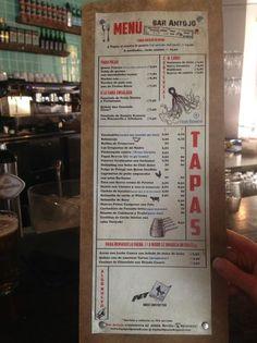 bar antojo - Buscar con Google Tapas, Event Ticket, Restaurant, Bar, Google, Diner Restaurant, Restaurants, Dining