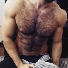 Image result for hairy chest kilt
