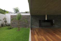 Galeria de Casa La Planicie II / Oscar Gonzalez Moix - 7