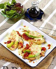 Avocado Chicken #reseppesona