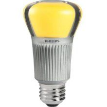 Philips 8Watt 50W R20 Flood Led Light Bulb423400 At The Home Entrancing Kitchen Light Bulbs Inspiration Design
