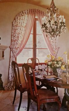 Arched Window Curtain (Choose from Group B Fabrics) #6024 Curtains For Arched Windows, Window Drapes, Drapes Curtains, Curtain Panels, Drapery, Arched Window Treatments, Window Coverings, Shaped Windows, Square Windows