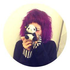 おだか @odk_shimokita 先輩です。カラー...Instagram photo | Websta (Webstagram)