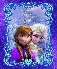 Disney Frozen Anna Elsa Fleece Throw Blanket Purple 40 X 50 New Gift Decor