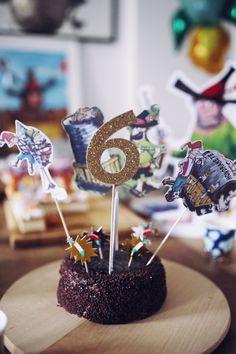 first birthday party idea Guest Gifts, Slumber Parties, Pinspiration, Friedrich, Birthday, Blog, Fun, Kids, Deko