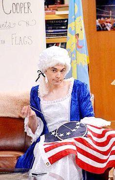 Jim Parsons as Sheldon