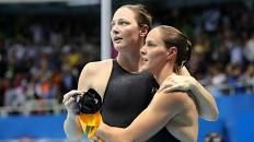 Rio Olympics 2016: Cate Campbell and Bronte Campbell both miss podium in 100m final