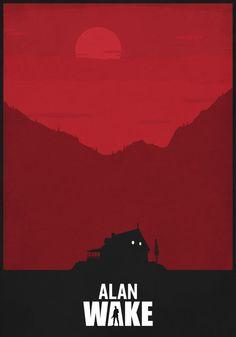 Alan Wake - Mark Kristensen