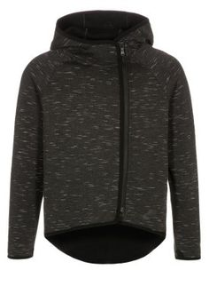 TECH - Collegetakki - black heather/black