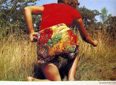 by Jiri K. Lukas #photography #fashion #vintage #summer