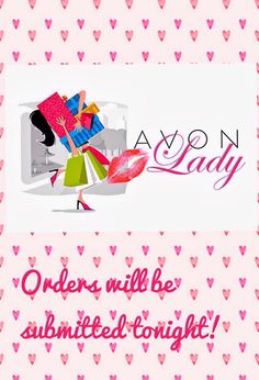I'll be submitting C17 order tonight around 10pm! So please contact to place your order! Or feel free to shop my eStore 24/7! Remember orders over $40 ship free! Youravon.com/reneeward25514