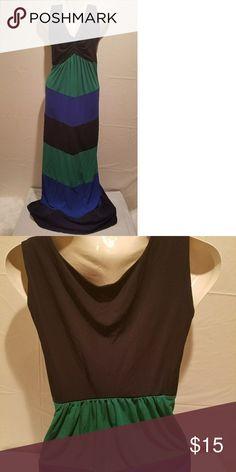 En Focus maxi Good condition. Ready to wear En Focus Studio Dresses Maxi