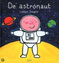 De astronaut - Liesbet Slegers