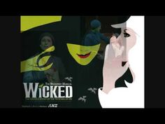 Dear Old Shiz - Wicked The Musical - YouTube