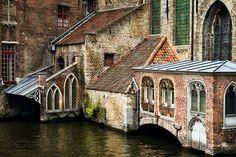 """500px / Photo """"Belgium - Bruges"""" by Fabrizio Fenoglio:"""