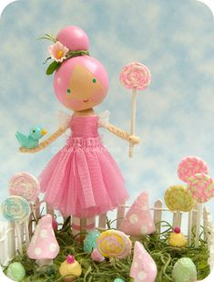 lolli & the garden of sweets | Flickr - Photo Sharing!