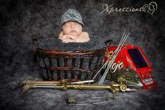 welder baby  newborn