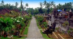 Bayung Gede - Bali