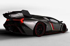 Lamborghini Veneno 4