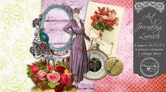 Art Journaling Lovers 6