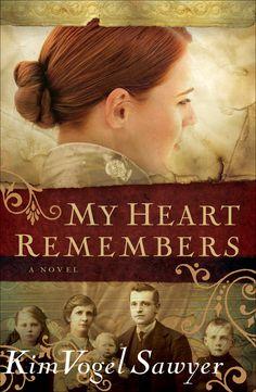Kim Vogel Sawyer - My Heart Remembers / https://www.goodreads.com/book/show/1268895.My_Heart_Remembers