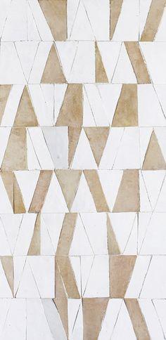 Exclusive Design by Samir Mazer Ateliers Zelij