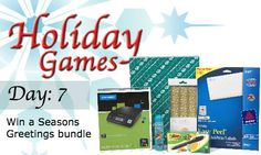 Day 7 is underway! Make sure to check out the fun and enter to #win this awesome set!  http://blog.shoplet.com/office-supplies/holiday-games-12-days-of-giveaways/