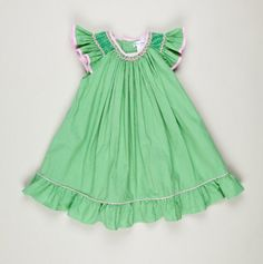 Infant Sundress and Panty - Infant Party Dresses - Events