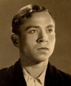 Miguel Hernández - 20th-century Spanish language poet and playwright associated with the Generation of '27 movement and the Generation of '36 movement.