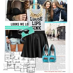 Geen titel #190, created by pinkleah on Polyvore