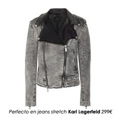 Karl Lagerfeld on www.les-selectives.com