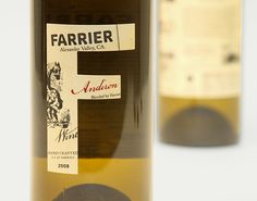 Farrier Wine - Graphis